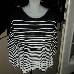 Womens sz Small CHICOS top NEW